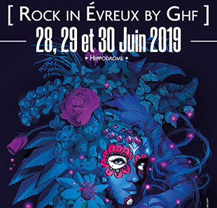 Universal Security au Rock in Evreux