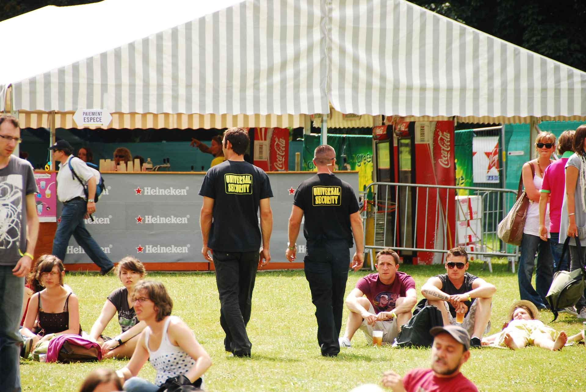 beauregard-festival-securite normandie