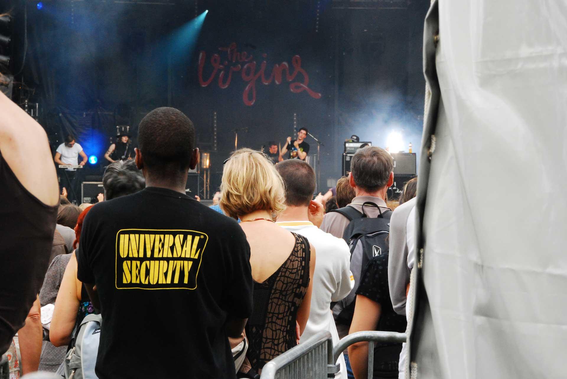 beauregard-festival-universal-security normandie
