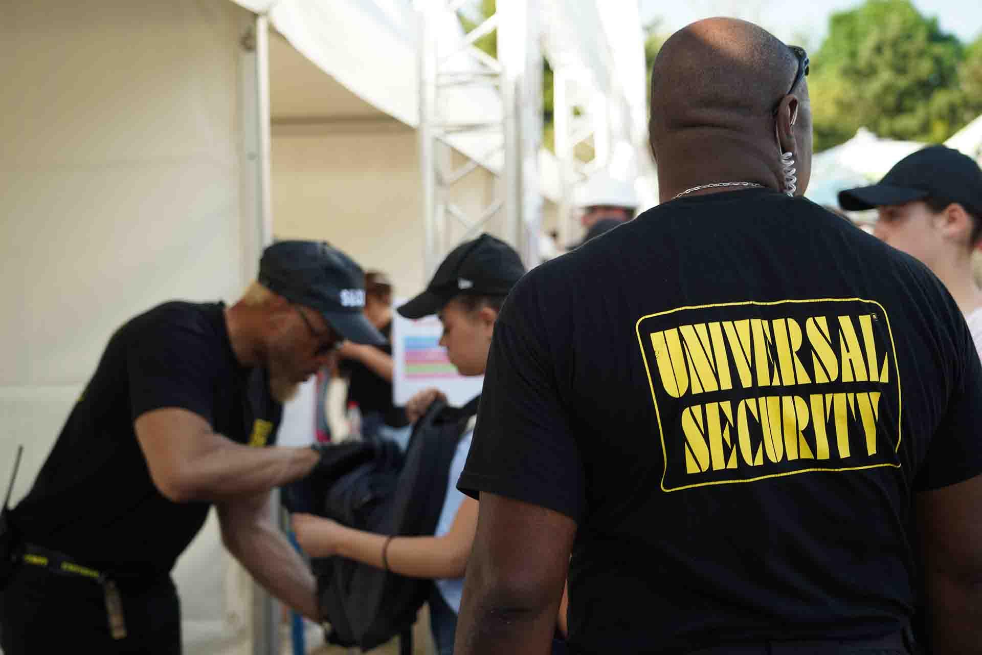 agent-service-ordre-fouille-public-festival-normandie