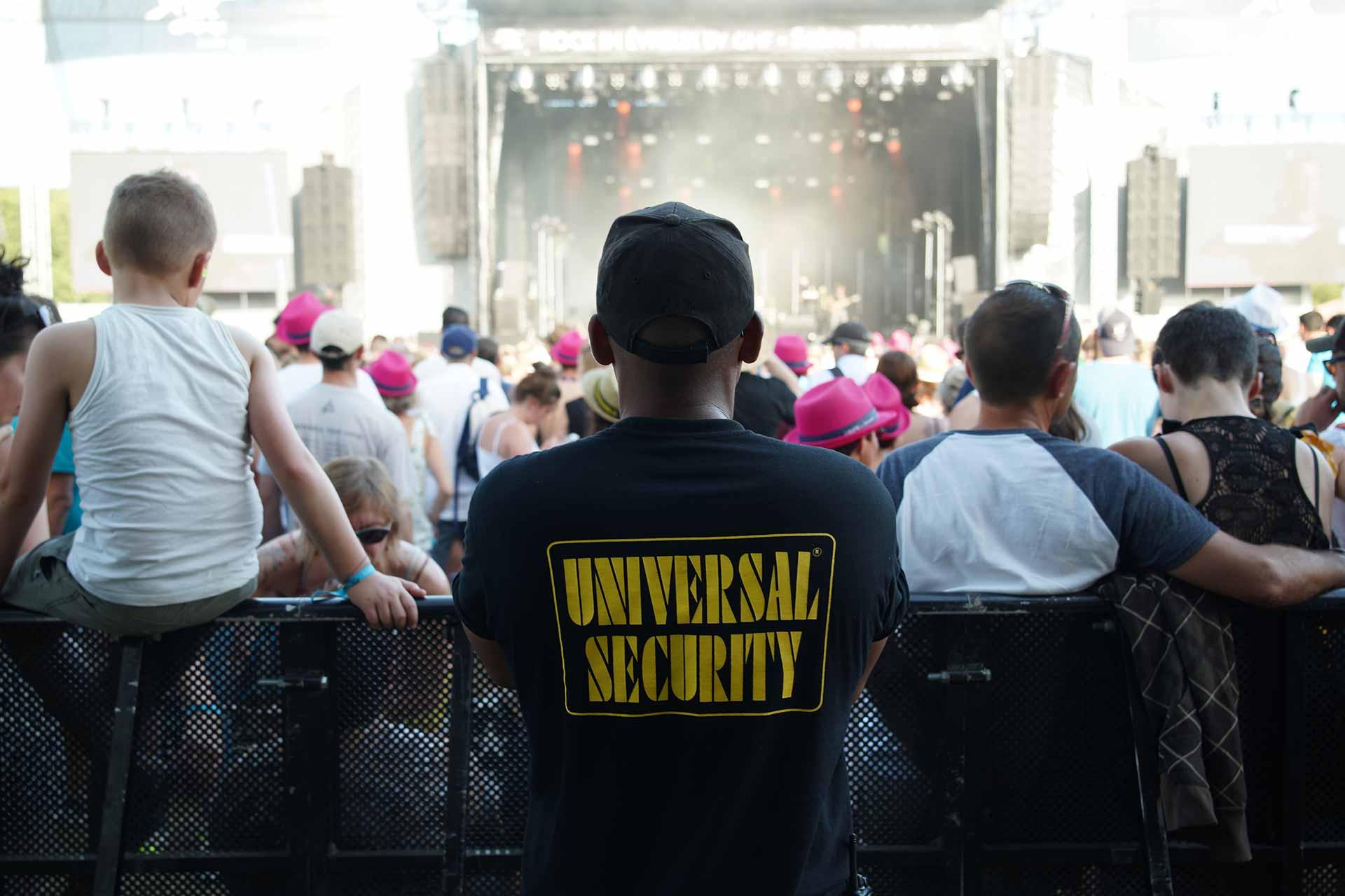 universal-security-festival-concert-ordre-normandie